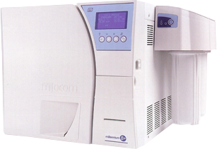 Autoclaves Machine
