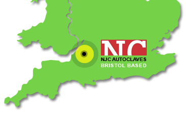Map - Bristol Based