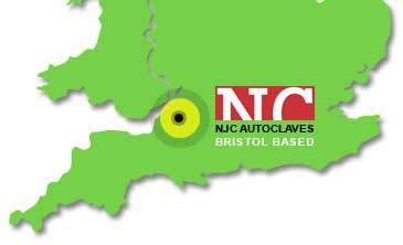 NJC Autoclaves - Bristol Based