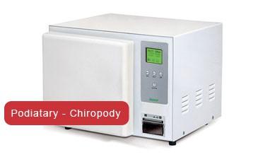 Podiatary-Chiropody
